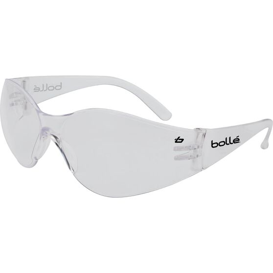 Boll� Safety Glasses - Bandido, Clear, , scanz_hi-res