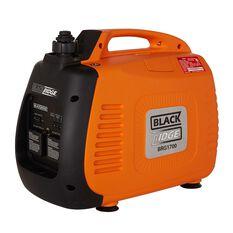 Blackridge Generator and Inverter - 4 Stroke, 1700W, , scanz_hi-res