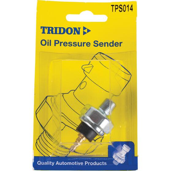Tridon Oil Pressure Sender - TPS014, , scanz_hi-res