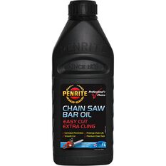 Penrite Chain Saw Bar Oil - 1 Litre, , scanz_hi-res