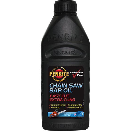 Penrite Chain Saw Bar Oil - 1 Litre, , scanz_hi-res