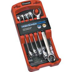 ToolPRO Spanner Set - Flare, 5 Piece, Metric, , scanz_hi-res