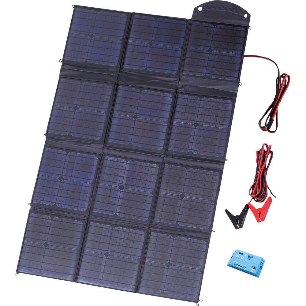 Ridge Ryder Solar Blanket 150 Watt Supercheap Auto New