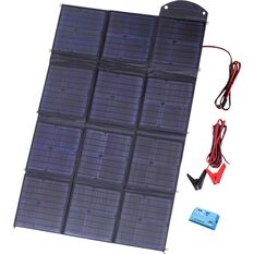 Solar Blanket - 150 Watt, , scanz_hi-res