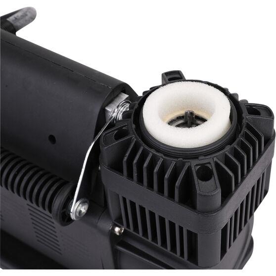 XTM Dual Air Compressor 250LPM 150PSI, , scanz_hi-res
