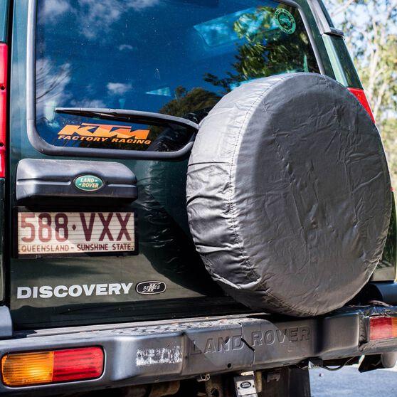 Ridge Ryder Spare Wheel Cover Plain 29 Inch, , scanz_hi-res