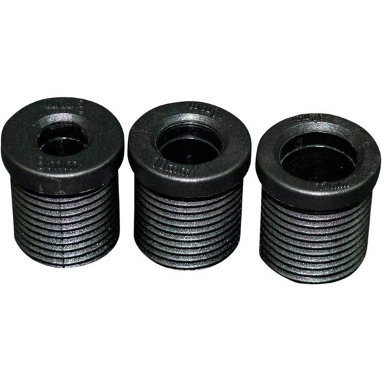 Street Series Gear Knob - Aluminium, Black, , scanz_hi-res