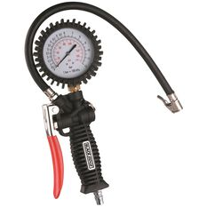 Air Tyre Inflator W/ Gauge, Heavy Duty, , scanz_hi-res