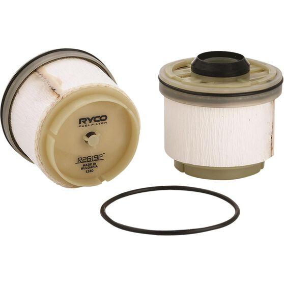 Fuel Filter - R2619P, , scanz_hi-res