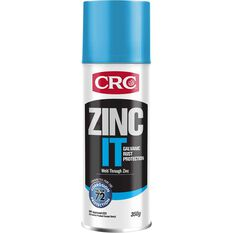 CRC Zinc It 350g, , scanz_hi-res