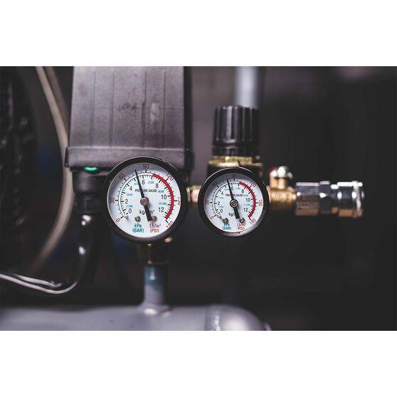 Air Compressor Silent 750W - 50LPM, , scanz_hi-res