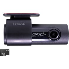 Gator GHDVR82W 1080P Barrel Dash Camera with WiFi Connectivity, , scanz_hi-res