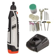ToolPRO Rotary Tool Kit 12V, , scanz_hi-res