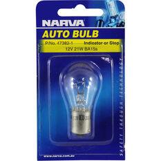 Bulb - 12V, 21W, , scanz_hi-res