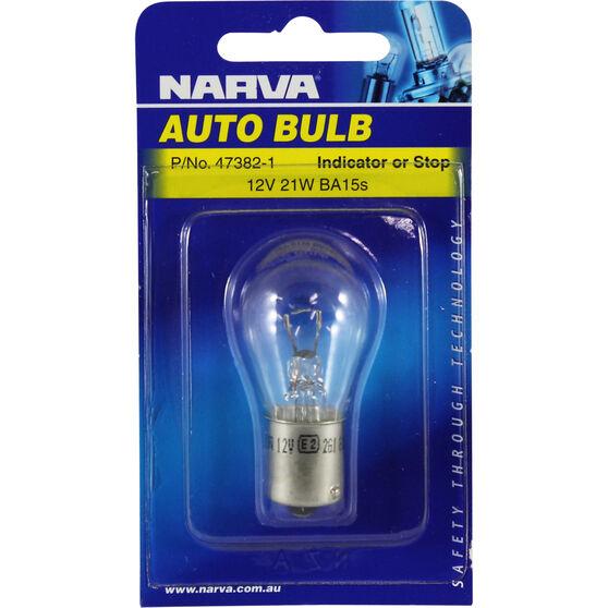 Narva Bulb - 12V, 21W, , scanz_hi-res