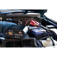 SCA Battery Charger - 7 Stage, 12V, 10 Amp, , scanz_hi-res