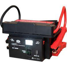 SCA 12V 800 Amp 4 Cylinder Compact Jump Starter, , scanz_hi-res