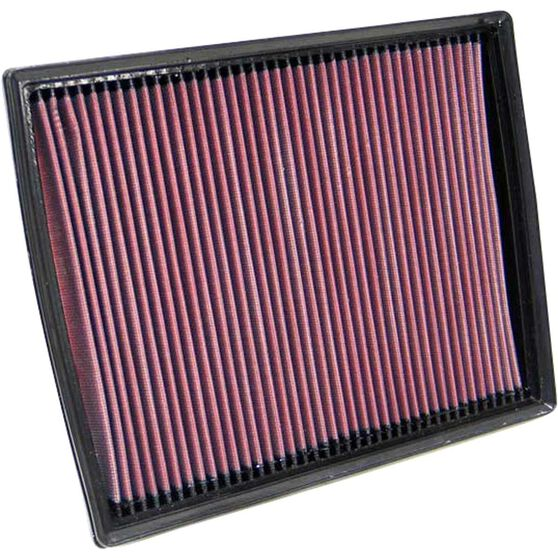 K&N Air Filter - 33-2787 (Interchangeable with A1433), , scanz_hi-res