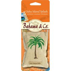 Bahama & Co Air Freshener Pouch - Palm Tree, , scanz_hi-res