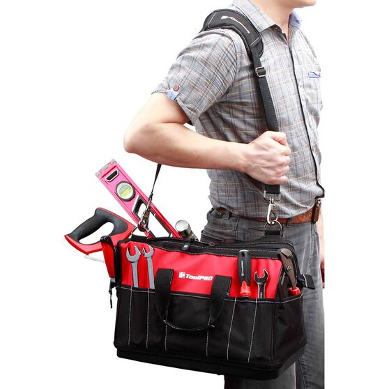 PLUMBERS TOOL BAG - 16, , scanz_hi-res