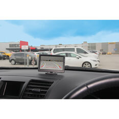 "SCA SCA-RC51 Wired Reversing Camera with 5"" Monitor, , scanz_hi-res"