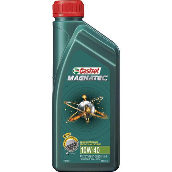 Castrol MAGNATEC Engine Oil 10W-40 1 Litre, , scanz_hi-res