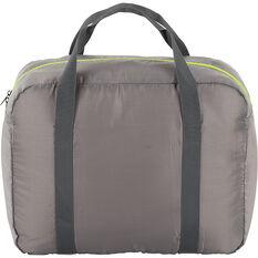 Cabin Crew Glovebox Duffle Bag - 35L Grey/Green, , scanz_hi-res