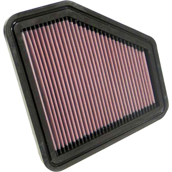 K&N Air Filter 33-2326 (Interchangeable with A1558), , scanz_hi-res