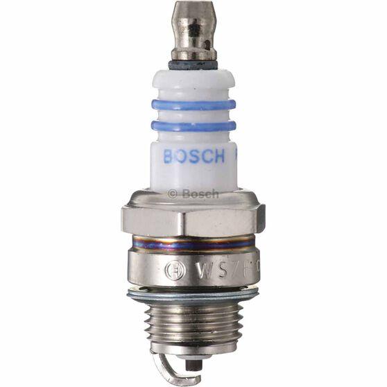Bosch Spark Plug Single WS7F, , scanz_hi-res