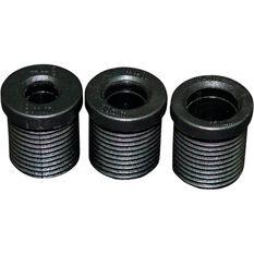 Gear Knob - Aluminium, , scanz_hi-res