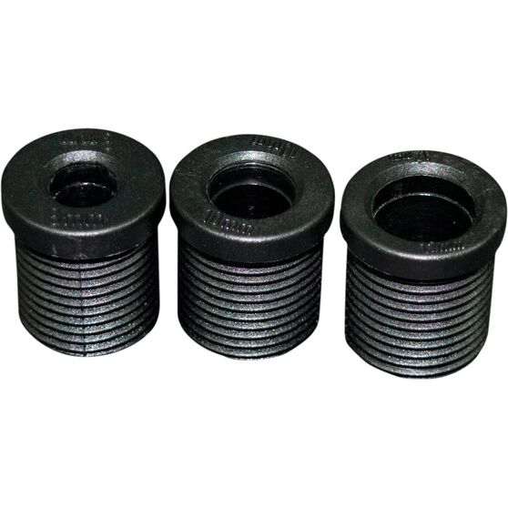 Street Series Gear Knob - Aluminium, Silver, , scanz_hi-res