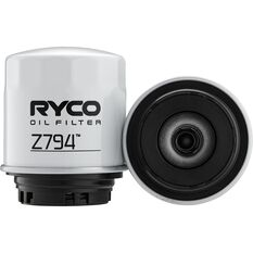 Ryco Oil Filter - Z794, , scanz_hi-res