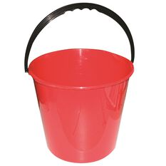 9.6L Plastic Bucket, , scanz_hi-res