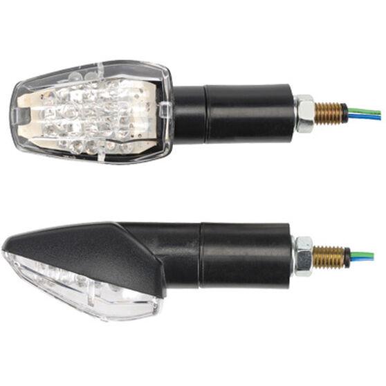 Motorcycle Indicators - LED, 2 Pack, , scanz_hi-res