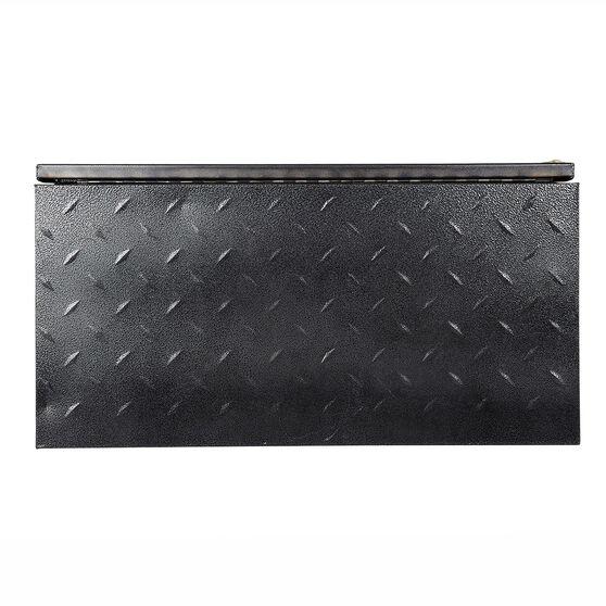 ToolPRO Breadbox Tool Box - Galvanised Steel, 900 Litre, , scanz_hi-res