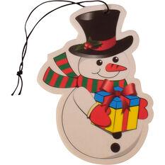 Jingle Smells Air Freshener, , scanz_hi-res