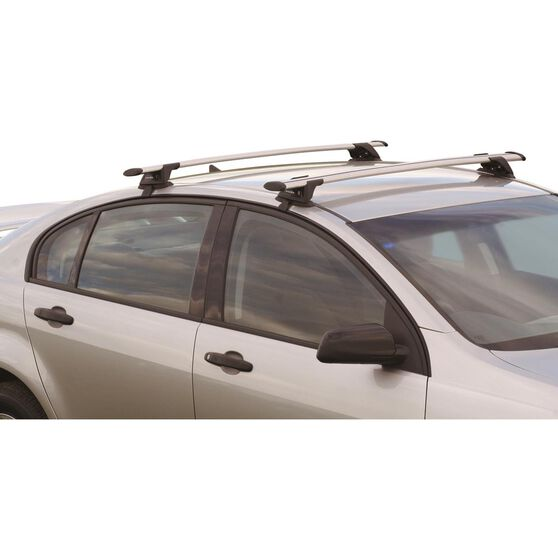 Prorack S-Wing Roof Racks - 1350mm, S17, Pair, , scanz_hi-res