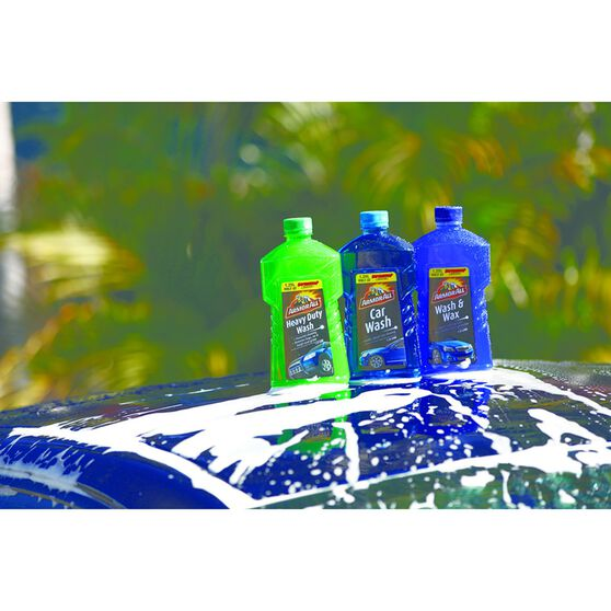 Armor All Car Wash 1.25 Litre, , scanz_hi-res
