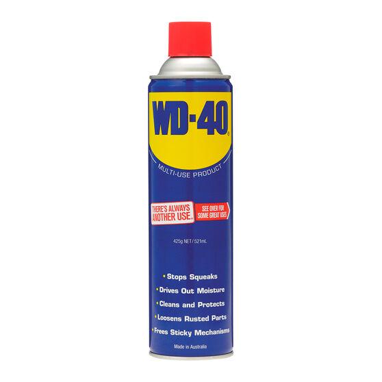 WD-40 Multi-Purpose Lubricant 425g, , scanz_hi-res