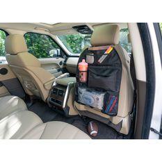 Cabin Crew Organiser Backseat Black, , scanz_hi-res