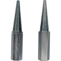 ToolPRO Bench Grinder Tapered Spindles 2 Piece, , scanz_hi-res