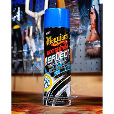 Meguiar's Auto Reflect Tyre Shine, 425g, , scanz_hi-res
