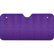 SCA Bubble Sunshade - Purple, Accordion, Front, , scanz_hi-res