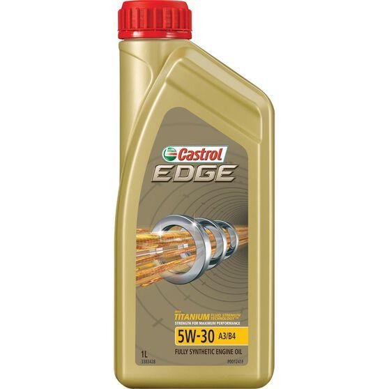 Castrol EDGE Engine Oil 5W-30 1 Litre, , scanz_hi-res