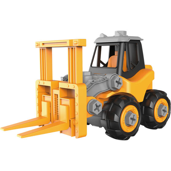 Build model fork lift, , scanz_hi-res