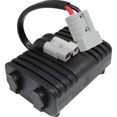 Scorpion 12v Distribution Box, , scanz_hi-res