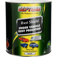 Septone Rust Shield - 4 Litre, , scanz_hi-res