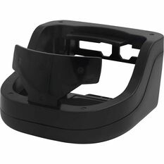Cabin Crew Drink Holder - Universal, Vent Mount, Black, , scanz_hi-res