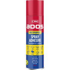ADOS Spray Adhesive - Multipurpose, 210ml, , scanz_hi-res