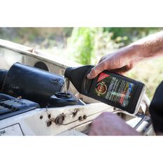 Power Steering Fluid & Stop Leak - 1 Litre, , scanz_hi-res
